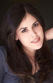 Jeannie Tirado