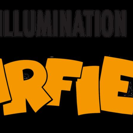 Garfield Illumination Film Idea Wiki Fandom