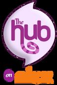 The Hub on Nick (2020) Logo