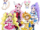 Fresh Pretty Cure/Characters