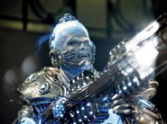 Mr. Freeze (Arnold Schwarzenegger)