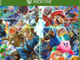 Super Smash Bros. Ultimate (Xbox One port)