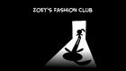 Zoey's Fashion Club title card