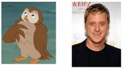 Alan Tudyk as Owl