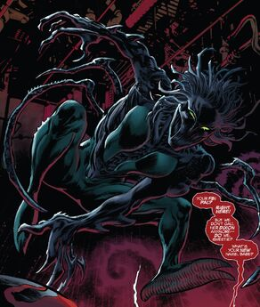 Claire Dixon (Earth-616) from Carnage Vol 2 10 001