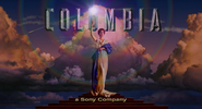 Columbia pictures logo 2016