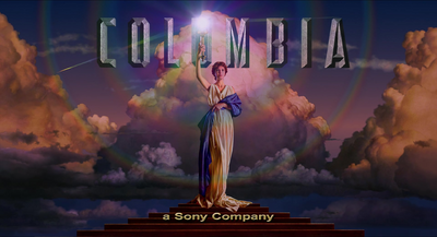 Columbia pictures logo 2016