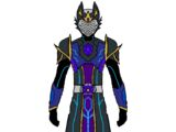 Power Rider Draceus
