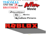 Roblox (2021 Film)