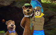 Yogi Bear 2 Movie Picture (Version 7)