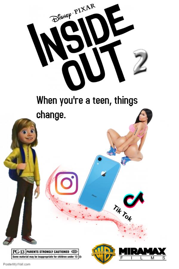 Inside Out 2 (2021 film) | Idea Wiki | FANDOM powered by Wikia