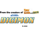 Digimon (2020 film)