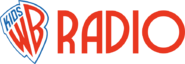 Kids' WB Radio logo 2009