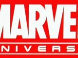 The Marvel Universe (2015 series)