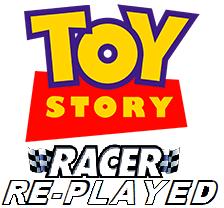 ToyStoryRacerRePlayedLogo