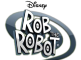 Rob the Robot (2018 Disney revival)