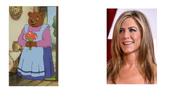 Jennifer Aniston as Mother Bear