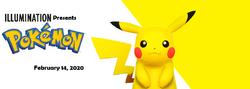 Pokémon Australian poster