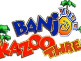 Banjo-Kazoothree