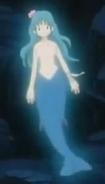 Keroro Mermaid