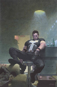 Punisher MAX (Exiles)