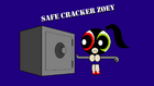 Safe Cracker Zoey title card