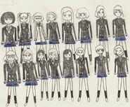 Yomiyama student agency