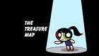The Treasure Map title card