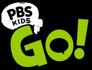 PBS Kids' GO! Logo (pm58790)
