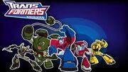 Profile Transformers Animated