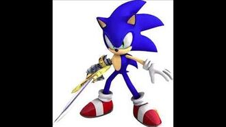 Sonic and the Black Knight 2 - Sonic The Hedgehog Knave The Hedgehog Unused Voice Clips