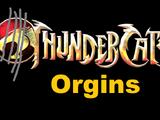 Thundercats Origins (2021 Animated Series)