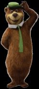Yogi Bear - CGI
