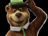 Yogi Bear 2 (2017 Film)/Images