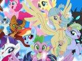 My Little Pony: Guardians of Equestria