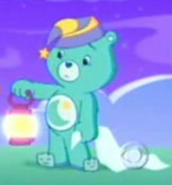 Image - Bedtime Bear ( new care bears ).jpg | Idea Wiki ...