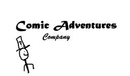 Comic Asventures