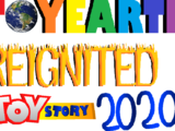Toyearth Reignited: Toy Story 2020