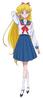 Minako Aino (Crystal)