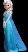 Queen Elsa 2017