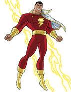Shazam DC