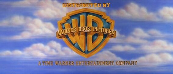 Distributed by Warner Bros.