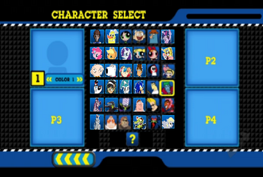 Roster for PTEXL-566x512