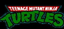 TMNTHHS Season 1 Logo