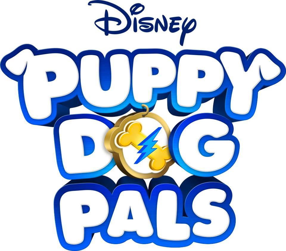 Puppy Dog Pals The Movie Idea