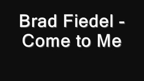 Brad Fiedel - Come to Me