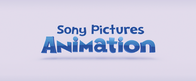 Sony pictures animation logo 2015