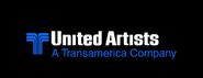 United Artists logo 1975 Mock-up