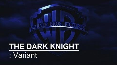 Batman: Shadow of the Knight