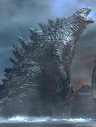 Godzillawoe